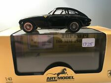 Art 1/43 Scale Model Car ART003 - Ferarri 166 MM Stradale