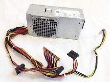 Dell Optiplex 390 790 990 Desktop 250W Power Supply D250ED-00 6MVJH HY6D2