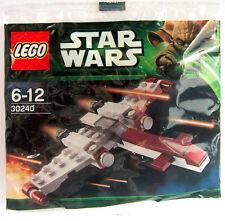LEGO 30240 Star Wars Z-95 Headhunter Polybag NEU + OVP Weihnachtsgeschenk Junge