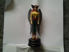 hawkgirl mini-maquette justice league