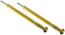 2-BILSTEIN SHOCK ABSORBERS,REAR,2004-2009 MAZDA 3,B6 36MM MONOTUBE SHOCKS,GAS