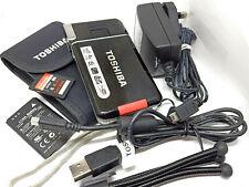 Toshiba CAMILEO S20 Full HD 1080P Pocket Video Camcorder Digital Still Camera