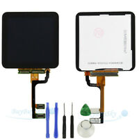 LCD Display Touch Screen Digitizer Assembly Replacement for iPod Nano 6 With TLS