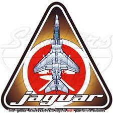 JAGUAR OS OMAN BAC-Breguet (SEPECAT) Omani AirForce RAFO Vinyl Sticker, Decal