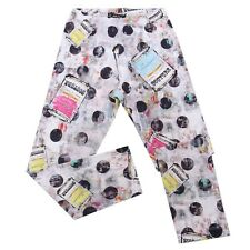 6548AC leggings bimba girl MONNALISA JAKIOO cotton pant kid