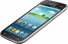 ORIGINAL Samsung Galaxy Grand Quattro I8552 Black Dual Sim 100% UNLOCKED 3G FREE