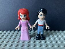 Lego Friends Disney Ariel And Prince Eric