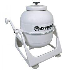 COMPANION EZYWASH MANUAL WASHING MACHINE EASY WASH PORTABLE CARAVAN CAMPING