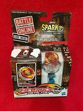Beyblade Metal Fury WING PEGASUS B-161 90WF Attack Hasbro