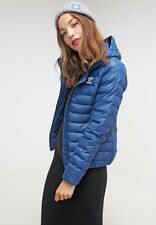 ADIDAS padded slim jacket AY4788 giacca imbottita piumino donna 42 IT / S BNWT