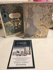 Disney X Sephora Cinderella Storybook Eyeshadow Palette + FREE SAMPLES