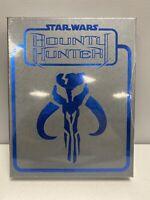 STAR WARS  Bounty Hunter Premium Edition PS4 Limited Run #273 Collectors Edition