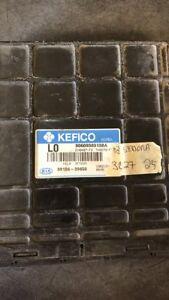2003 Kia Sedona ecm ecu computer 39106-39650