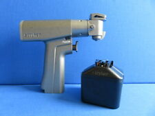 Stryker 6208 & NEW 6215 System 6 Sagittal Saw with NEW Battery *Warranty *