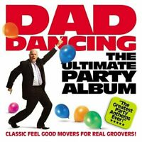 Dad's Dancing Anthems CD (2006) Value Guaranteed from eBay's biggest seller!