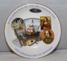 Porcelain/China Decorative Trinket Dish Aynsley Porcelain & China