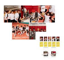 TXT DRAMA TOMORROW x TOGETHER Japan 2nd CD 5 type, Photo card
