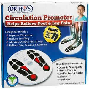 DR HO'S CIRCULATION PROMOTER