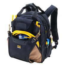 DLX TOOL BACKPACK 44PCKT