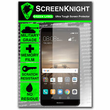 ScreenKnight Huawei Mate 9 FRONT SCREEN PROTECTOR invisible Military shield