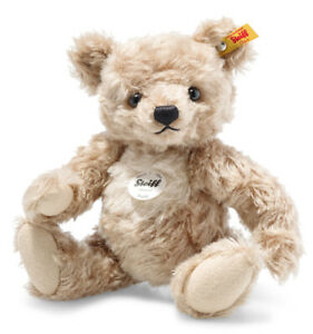 Steiff 'Paddy' Teddy Bear - jointed classic mohair collectable - 35cm - 027819