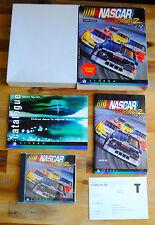 Jeu NASCAR RACING 2 (BIG BOX version) pour PC / IBM