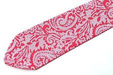 NEW Robert Talbott Knit tie  -NWT- 100% silk