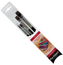 da Vinci Acrylpinsel Top-acryl-malpinselset Serie 4220