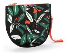Kipling Beachtastic Bikini Pouch in Latin Flower Pr BNWT