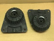 FORD MONDEO MK3 PAIR OF REAR SUSPENSION STRUT SHOCK ABSORBER TOP MOUNTS 05/020x2