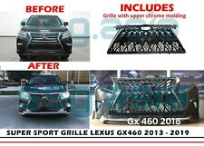 LEXUS GX460 2013 - 2019 SUPER SPORT GRILLE Special Offer