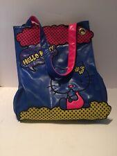 Sanrio Hello Kitty Tote Bag Shoulder Bag