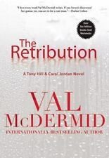 The Retribution by McDermid, Val