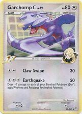 Garchomp 60/147 Platinum Supreme Victors Uncommon PERFECT MINT! Pokemon