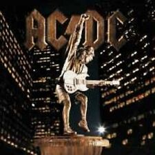 "AC/DC ""Stiff Upper Lip"" CD Remastered Digipack Merce Nuova"