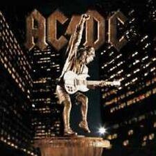 "AC/DC ""STIFF UPPER LIP"" CD REMASTERED DIGIPACK NEUWARE"