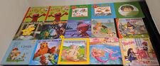 "Children's Lot 86 PB Golden Books, Scholastic, Random House, etc  8"" X 8"""