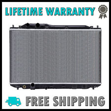 2922 New Radiator For Civic 2006-2011 CSX 06-11 1.8 2.0 L4 Lifetime Warranty