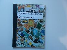 Latin America & Caribbean - Mainly used collection in stockbook. See pics below.