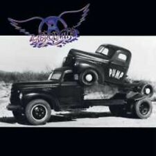 Aerosmith - Pump  - New 180g Vinyl LP + MP3