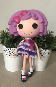 """LALALOOPSY Doll Pillow Featherbed Large Loose 12""""T No Pet"""