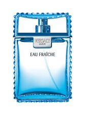 Versace Man - Eau Fraiche, 3.4 oz - Men's Eau de Toilette