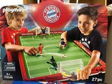 70046 Playmobil Fussballarena FC Bayern