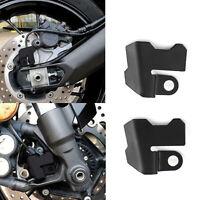 Anteriore+posteriore Protezione sensore ABS Per Yamaha FJ-09 Tracer 900 15-19 T
