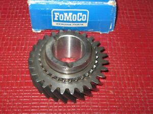 NOS 1960-1962 Ford and Mercury transmission second gear, 3 speed