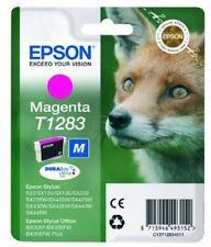 Epson T1283 Magenta Ink Cartridge for Stylus SX445w SX230 SX125 S22