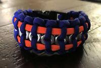 Idaho University Boise State Broncos Football Team Bracelets