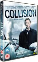 Collision DVD (2009) Douglas Henshall, Evans (DIR) cert 15 ***NEW*** Great Value