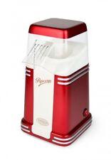 Nostalgia Electrics Retro Series Mini Hot Air Popcorn Popper, RHP310, New