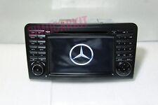 Autoradio Per Mercedes ML X164 GL 320 GL 350 GL 450 GL 500 2009 2010 2011 2012